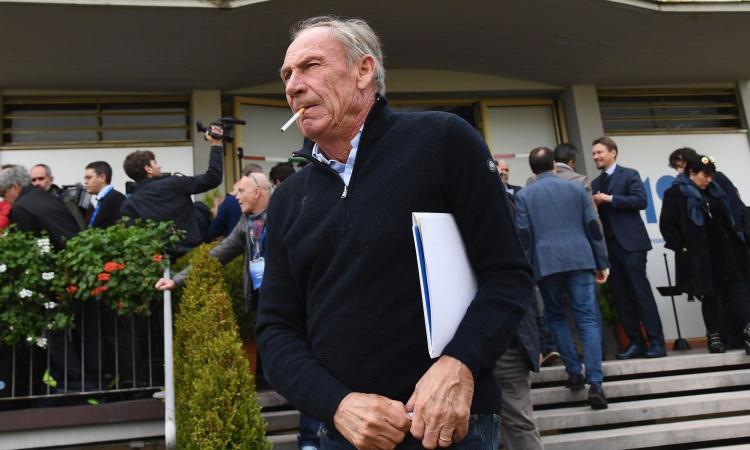 Da Lucarelli a Vecchi, da Modesto a Zeman: in Serie B è valzer di allenatori. E può tornare in pista Mirabelli