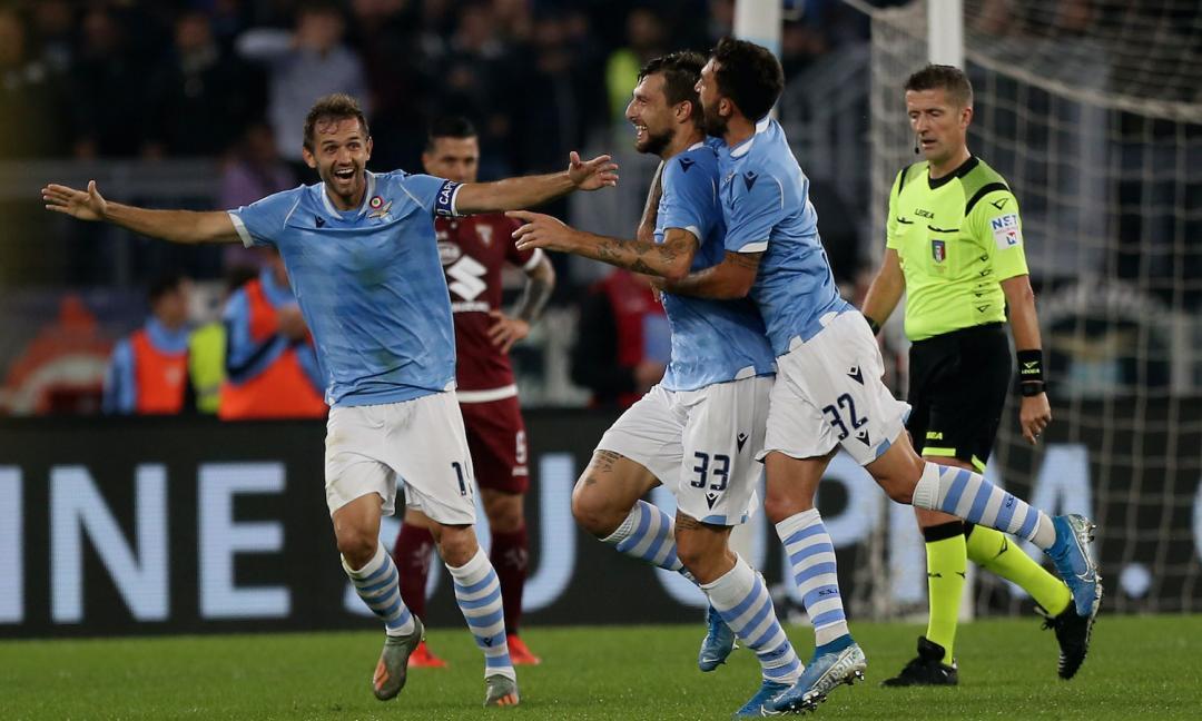 Mercato: una Lazio 2.0 competitiva per la prossima Champions