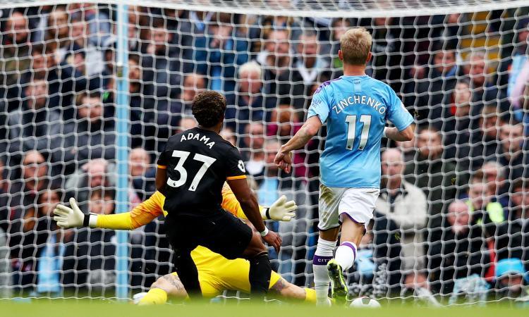 Manchester City, Guardiola impressionato da Adama Traorè
