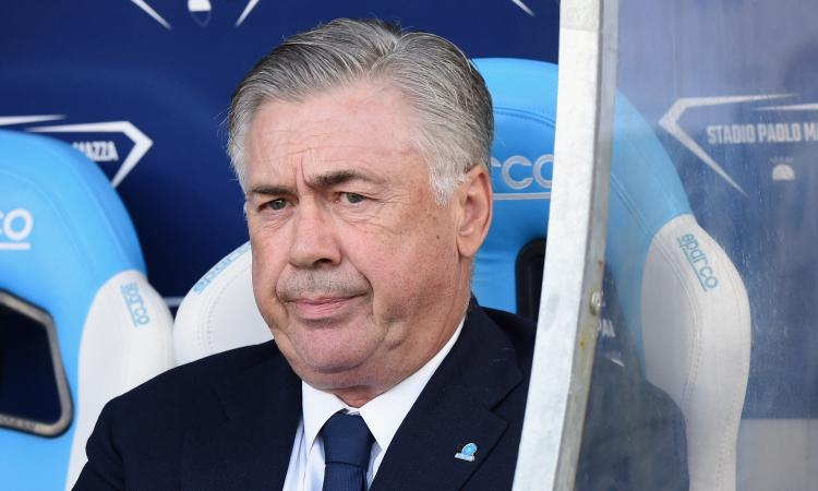 Ancelotti-Napoli, c'eravamo tanto amati VIDEO