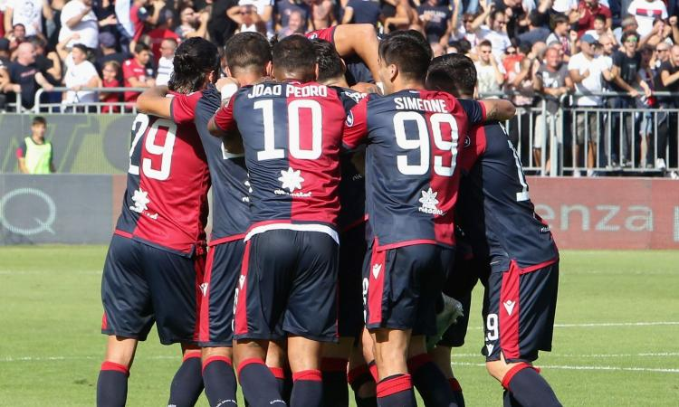 Il Cagliari come l'Atalanta, è da prime cinque: finalmente una mentalità europea, ma c'è un'incognita