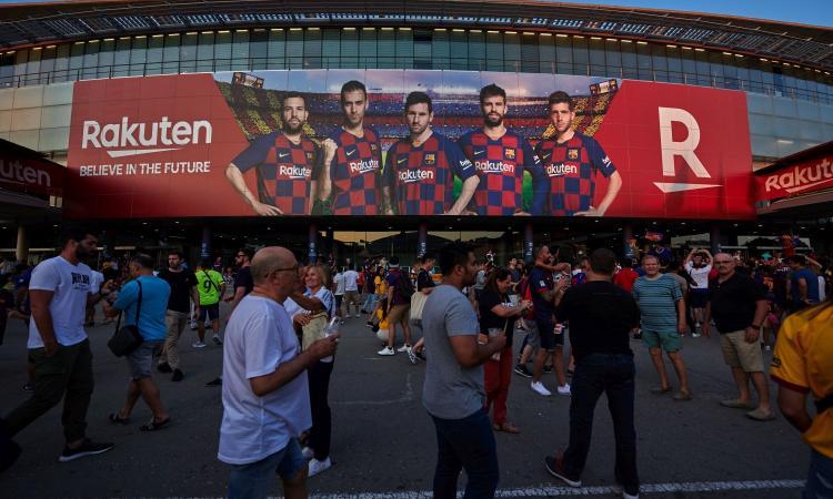 Barcellona: comunicato UFFICIALE contro gli arresti dei leader indipendentisti catalani