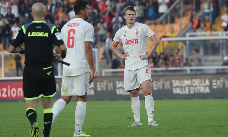 Chiesa a CM: 'Manca un rigore all'Inter, giusto fischiare mani a De Ligt'