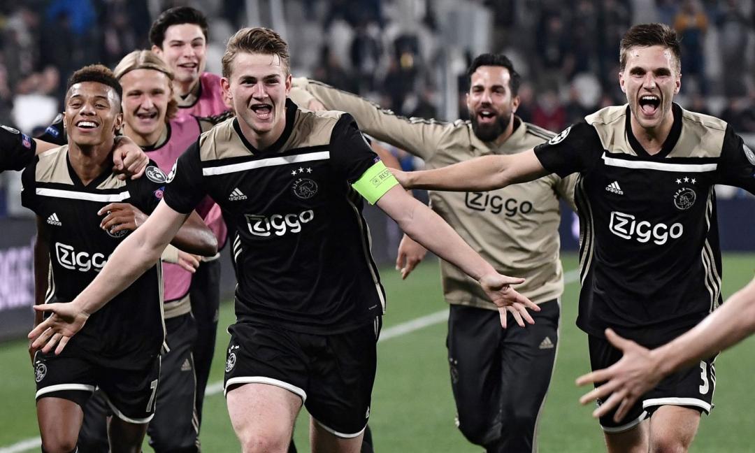 #OnThisDay: il 5 marzo 2019 l'Ajax eliminava il Real Madrid