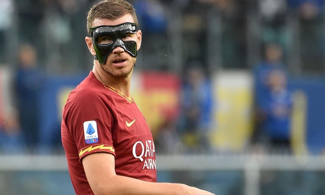 Indossiamo la maschera, perché adesso tocca fare i supereroi