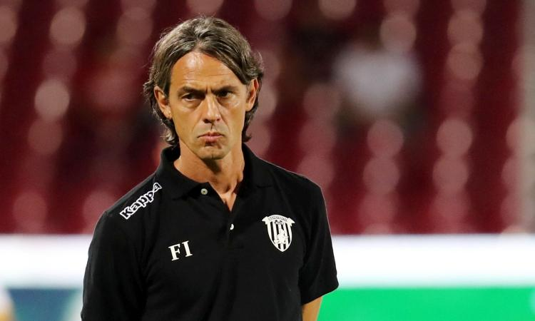 Inzaghi risponde ad Albertini: 'Ha letto male, mi ha dato fastidio. Gli amici telefonano, non si affidano ai social'