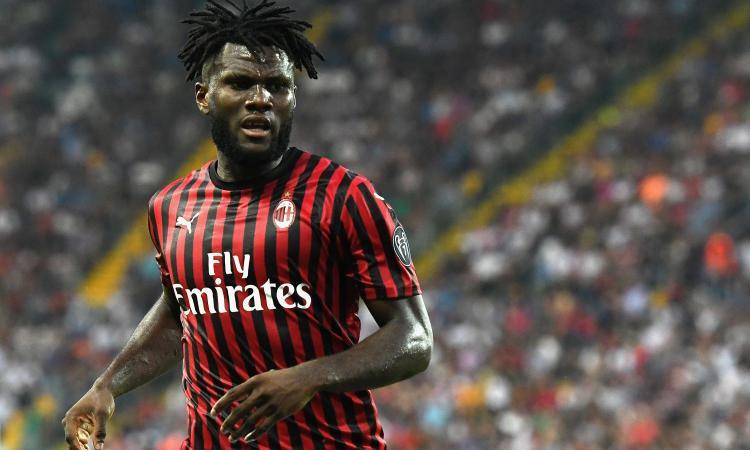 Milan, due club non mollano Kessie: prezzo fissato