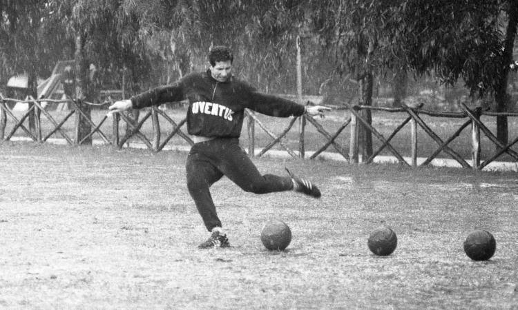 Heriberto Herrera, il Ferencvaros e la prima finale europea persa dalla Juve