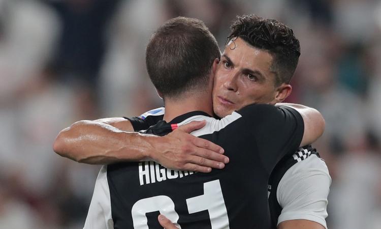 Champions: le probabili formazioni di Atalanta e Juve, dove vederle in tv