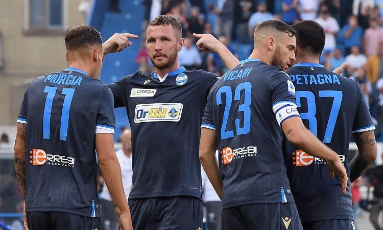 CM Scommesse: la Spal batte la Sampdoria, ecco il terno