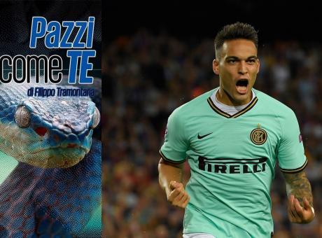 Lautaro rimane all'Inter, c'è un segnale!