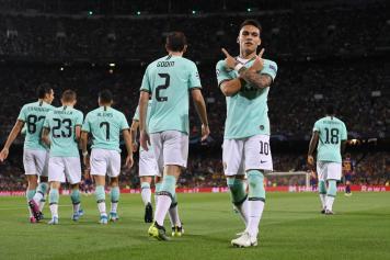 Lautaro.Martinez.Inter.esultanza.braccia.2019.20.jpg GETTY IMAGES