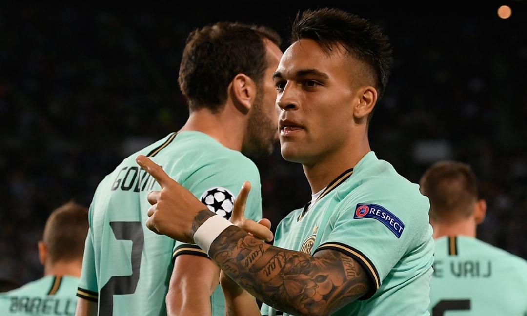 Un'ottima Inter al Camp Nou fa grandi passi per il futuro!