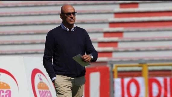 Il Bari sogna Giannitti, l'uomo delle promozioni