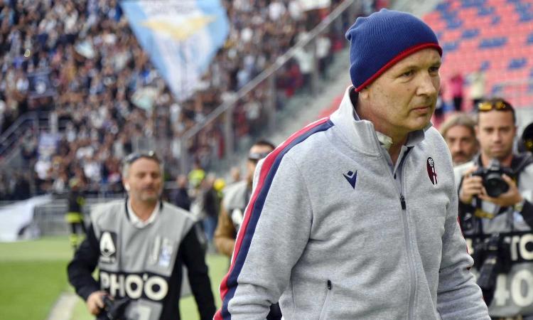Bologna-Lazio 2-2: il tabellino