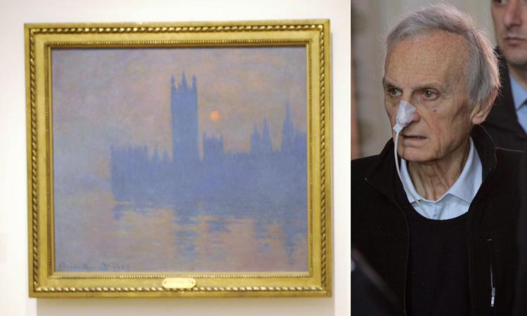 All'asta il tesoro di Tanzi: quadri di Monet, Degas, Renoir e Picasso. Il ricavato ai creditori del crac Parmalat
