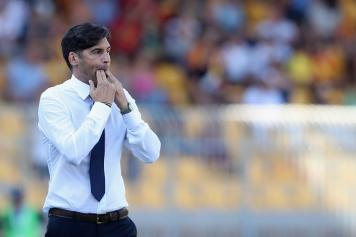 Paulo.Fonseca.fischia.Roma.2019.20.jpg GETTY IMAGES