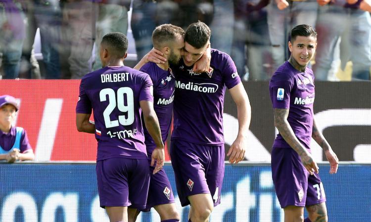 Stallo Fiorentina: Milenkovic e Pezzella tra permanenza e addio. Le situazioni