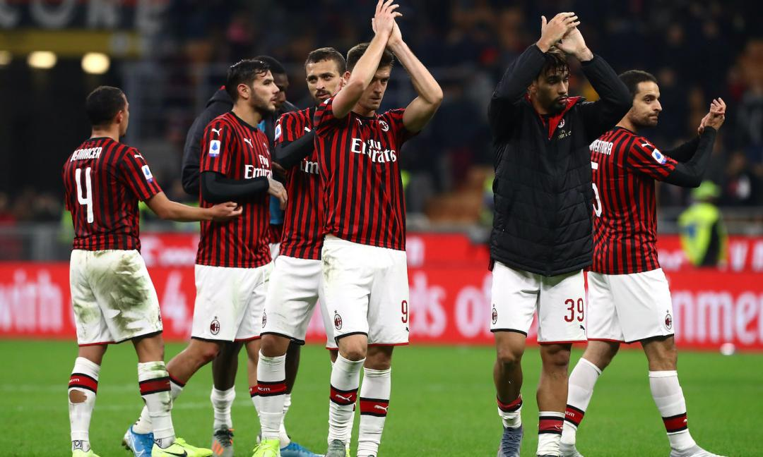 Milan, cercasi soluzioni: ecco quali!
