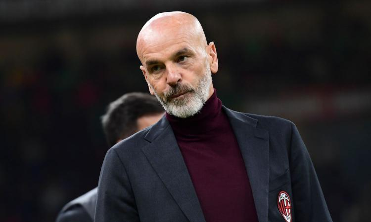La pagella: Pioli, 4 punti in 5 partite. Voto 4...il Milan rischia un Natale incredibile