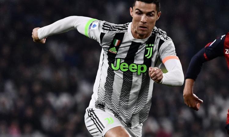 J Balvin 'canta' Cristiano Ronaldo che lo ringrazia su Instagram
