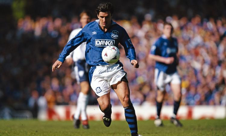 Gary Speed: il tradimento  Everton, gli abusi, il giorno in cui si uccise spezzando il cuore degli inglesi