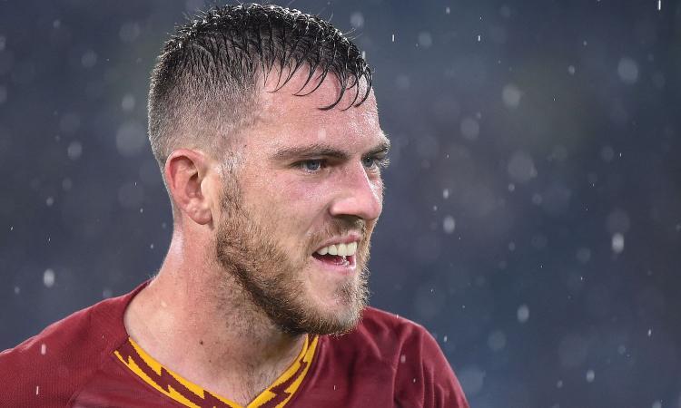 Verso Roma-Milan: Veretout insegue un record di Pogba