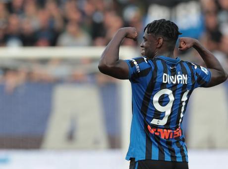 Troppa Atalanta per il Lecce: in Serie A la Dea gioca in ciabatte, e fa più gol di Inter e Juve