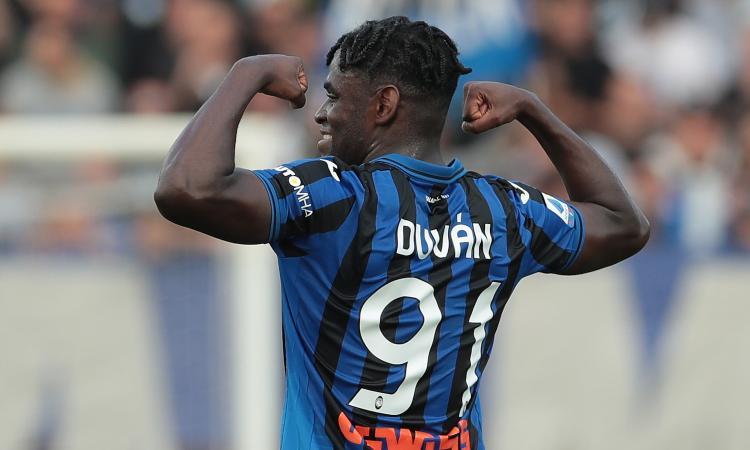 Atalanta-Lecce 3-1: il tabellino