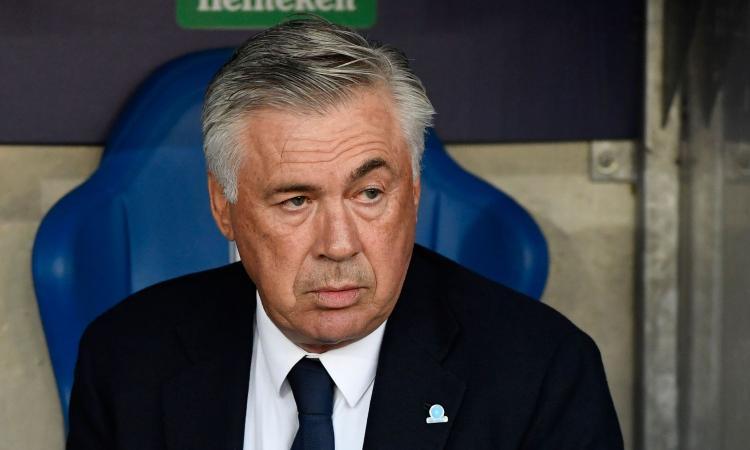 Napoli, Ancelotti avvia la fase 2: meno turn-over e più certezze
