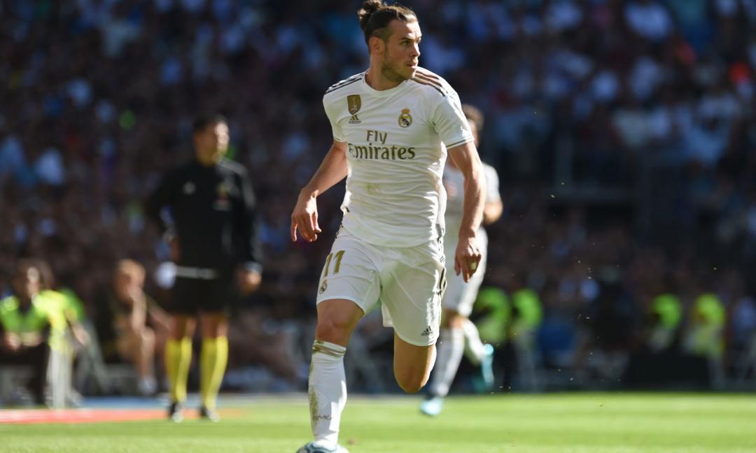 Milan si tratta un big: Bale o Chiesa?