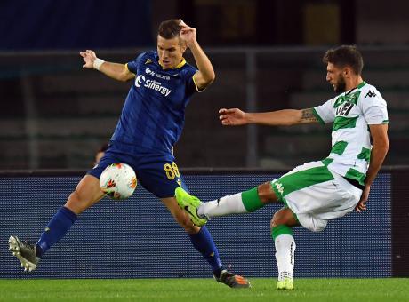 Fiorentina, piace anche Lazovic