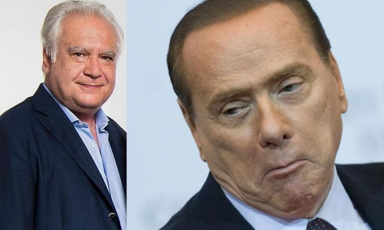 Un cappuccino con Sconcerti: i milanisti ora disprezzano Berlusconi, l'amore dei tifosi ha un prezzo