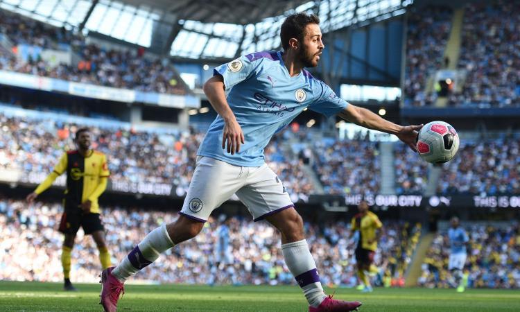 Manchester City, UFFICIALE: Bernardo Silva squalificato per il tweet a Mendy, salta il match col Chelsea