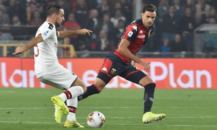 Bonaventura: 'Magari arrivasse Ibra al Milan, è un campione. Giovani? Per vincere servono giocatori pronti'
