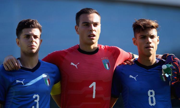 Brancolini para nel mito di Buffon: da Modena a Firenze, soffiato a Inter e Juve