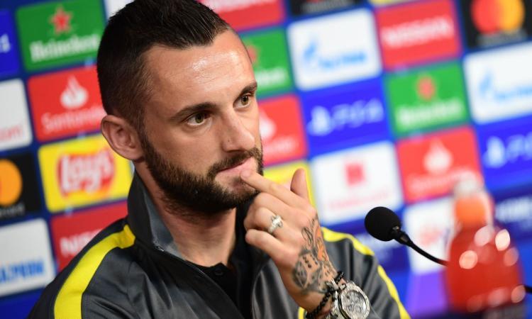Inter: Brozovic contro il Brescia? Domani è il giorno decisivo
