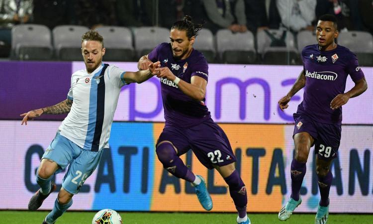 Serie A, rivivi la MOVIOLA: penalty non concesso alla Lazio, la Fiorentina si lamenta per il gol di Immobile
