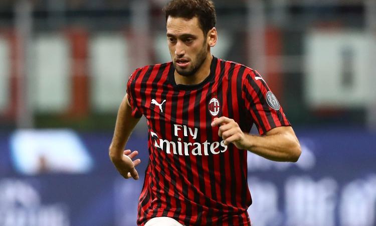 Milan, due giocatori a rischio squalifica con la Juve