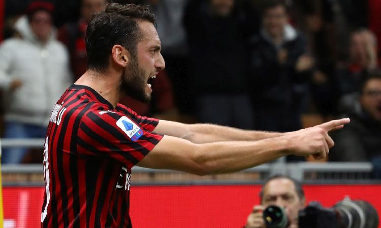 Milan-Roma, contatto per Calhanoglu. Boban ha una priorità