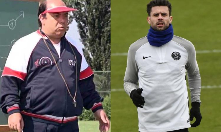 Oronzo Canà o Thiago Motta? Dal '5-5-5' al '2-7-2' dell'allenatore del Genoa