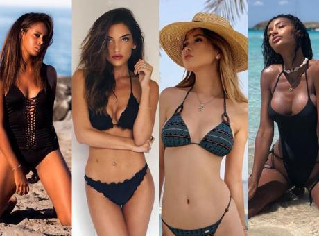 Wanda lancia i suoi cosmetici: casting di modelle in casa con Icardi FOTO