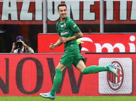 Fiorentina, Castrovilli sotto osservazione: notte in ospedale per il centrocampista