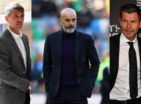 Pioli scelta senza senso: al Milan servono campioni e lucidità, Boban e Maldini non ne hanno