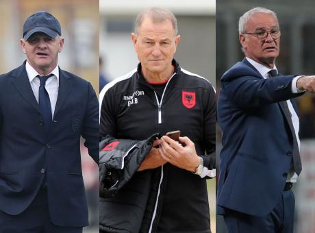 Gattuso dice no a Ferrero, Samp tra Iachini e De Biasi. E Ranieri...