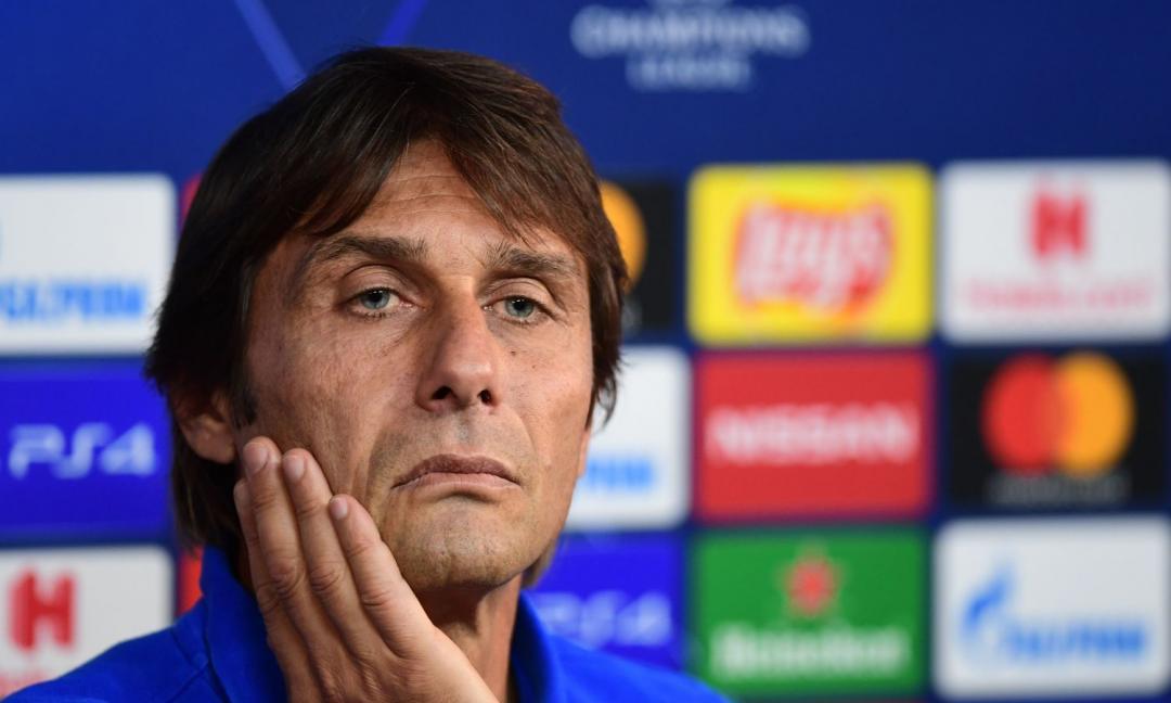 Juventus e Conte: incontrarsi, amarsi e dirsi addio