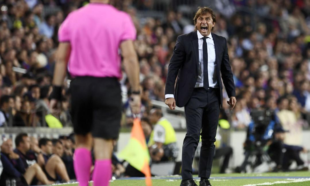 Un complotto per fermare l'Inter?