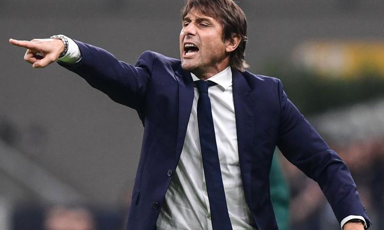 Inter, Conte: 'Lukaku deve dire grazie alla squadra. Occasioni sprecate? Oggi non posso proprio arrabbiarmi'