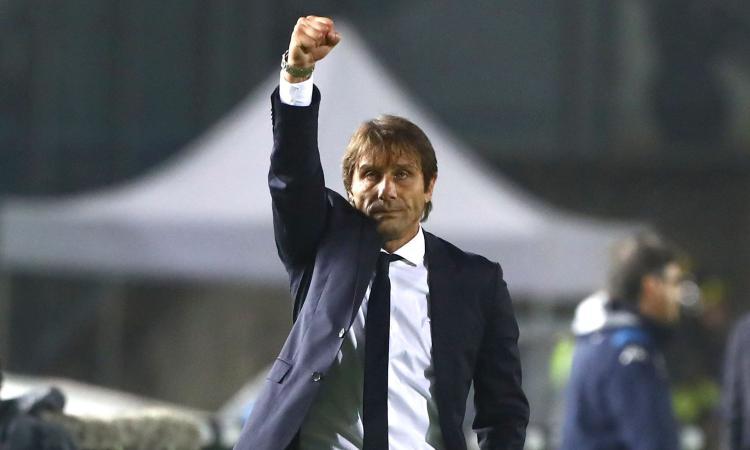Quando va in onda l'Antonio Conte show, la Juve non manca mai tra gli ospiti