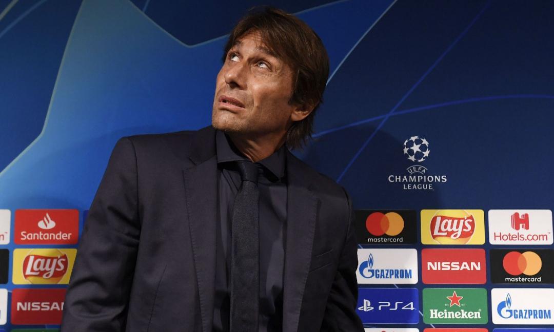 Inter, basta illusioni: non siamo da scudetto quest'anno
